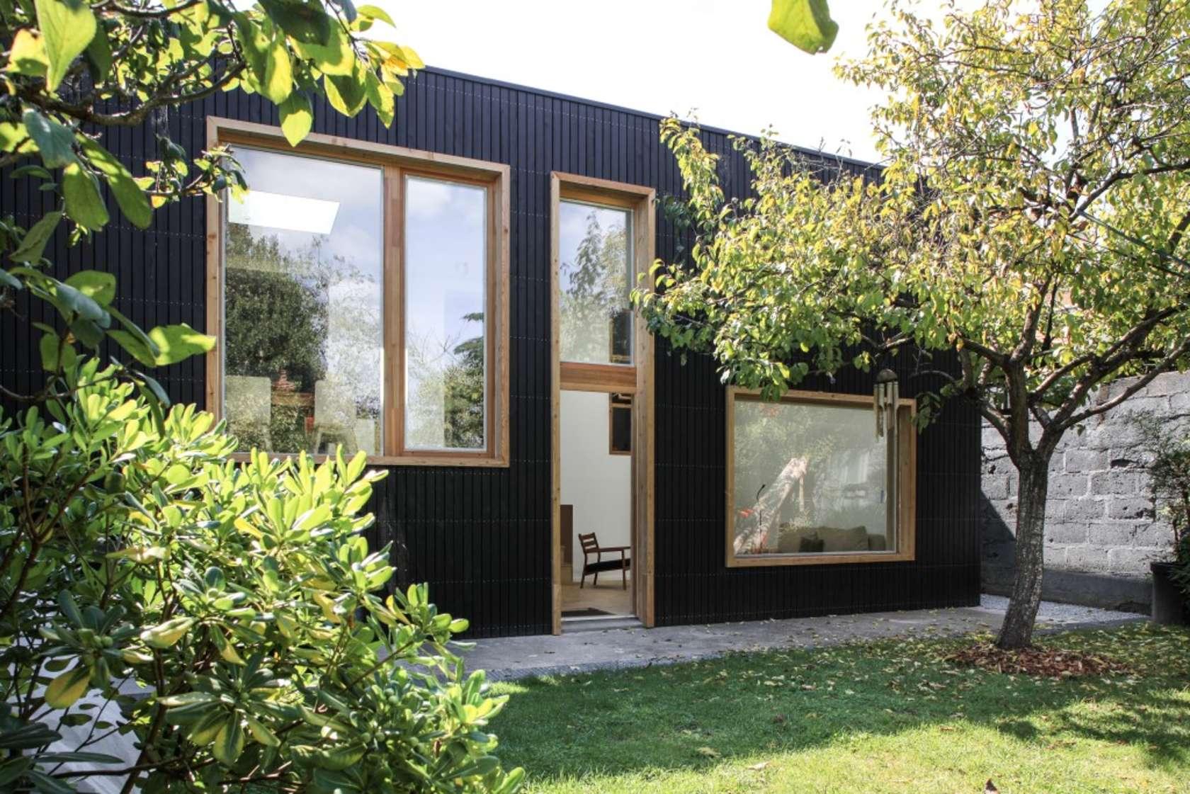 Les 10 plus belles maisons d architectes de l ann e 2014 en france architectes paris - Best architectes ...