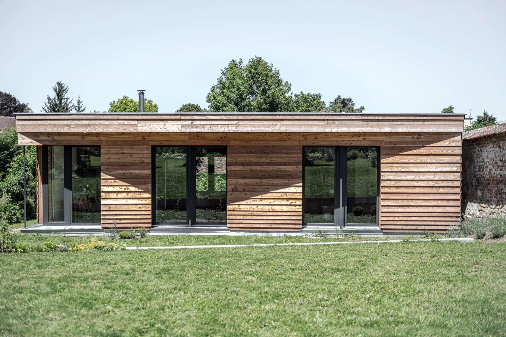 Maison architecte 2