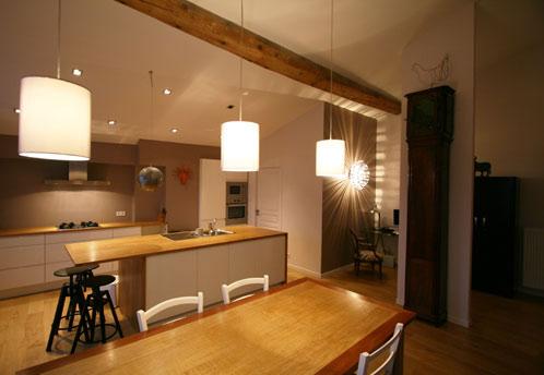 r novation d appartement beau et abordable architectes paris. Black Bedroom Furniture Sets. Home Design Ideas