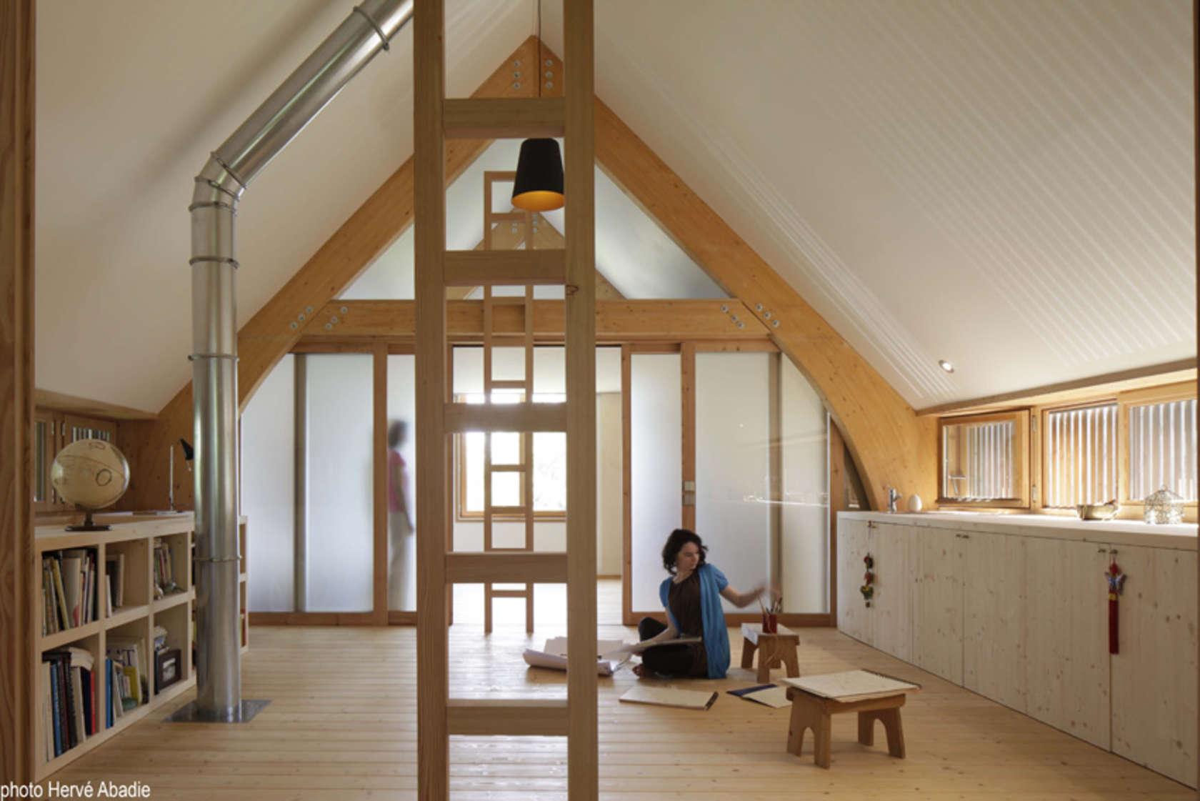 maison architecte 6