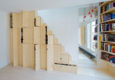 Appartement C1