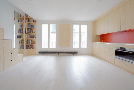 Appartement C4