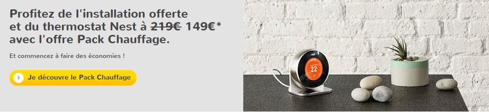 Offre Direct Energie