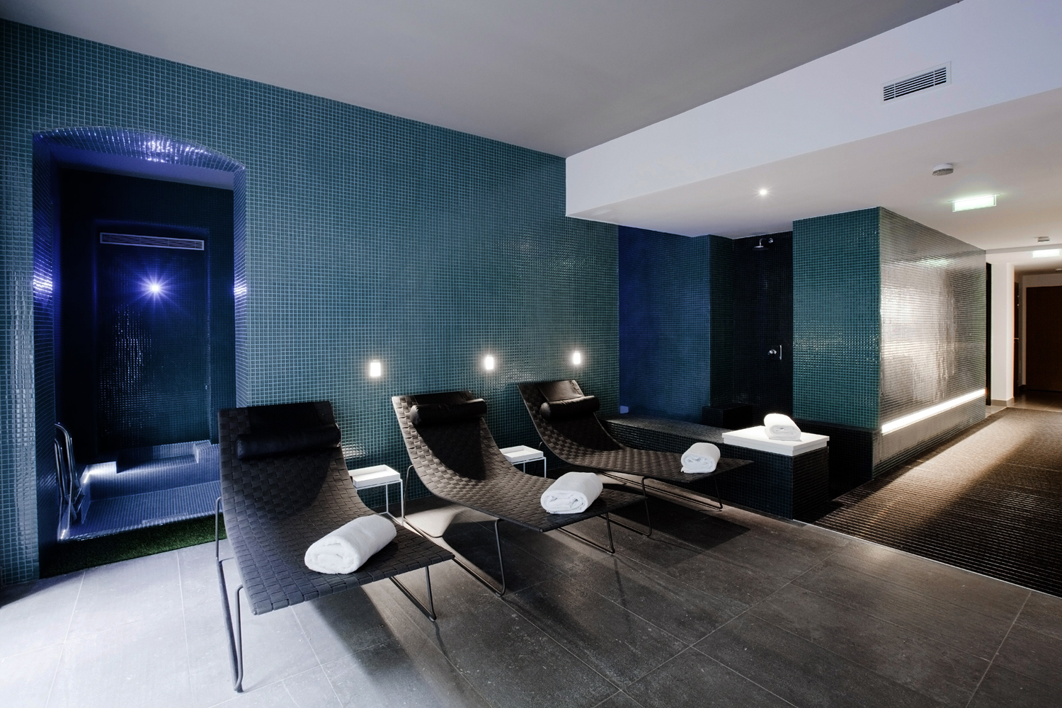 Les 10 plus beaux spas de france architectes paris for Hotel design marseille