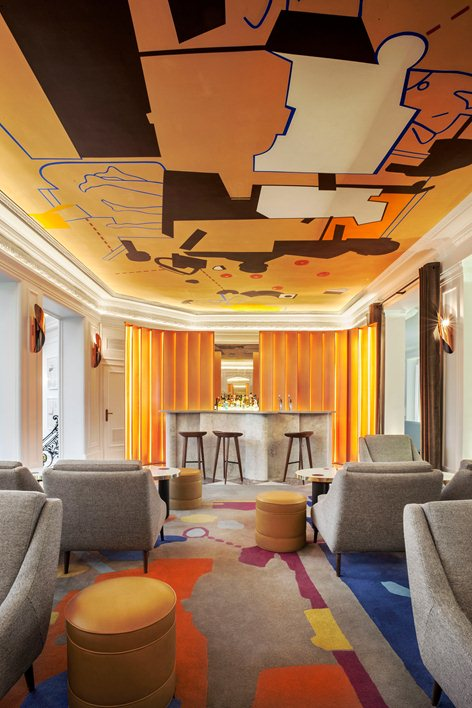 Hotel Vernet3