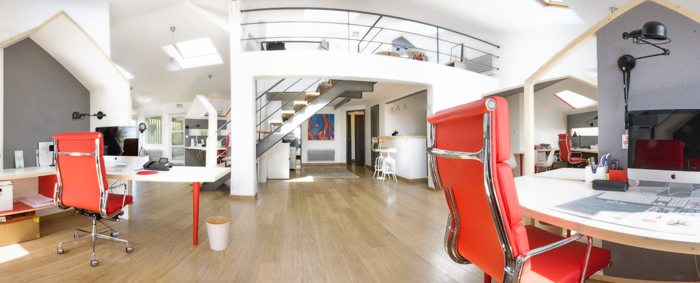 bureaux à l'honneur : CCE vue d'ensemble des bureaux