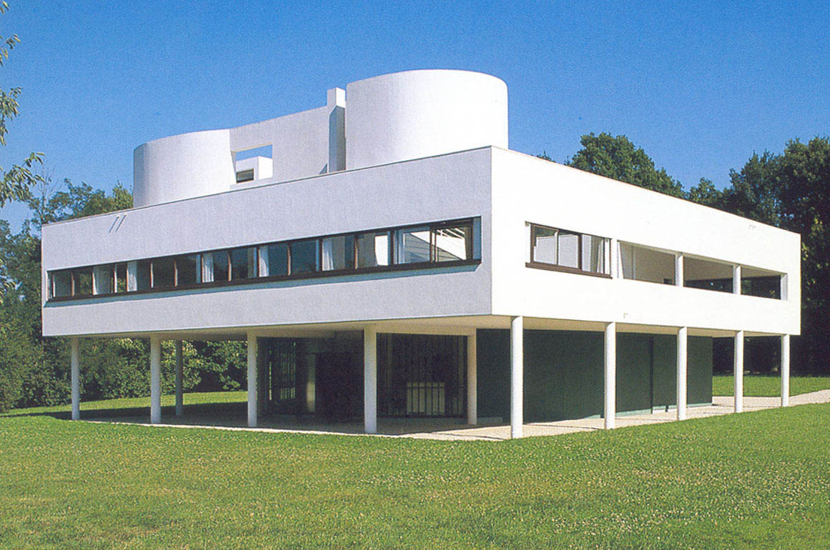Corbusier Chaise
