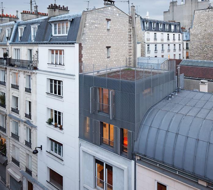 Hardel + Le Bihan Architectes