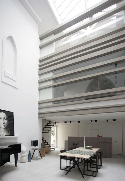 rénovation appartement : vue d'ensemble