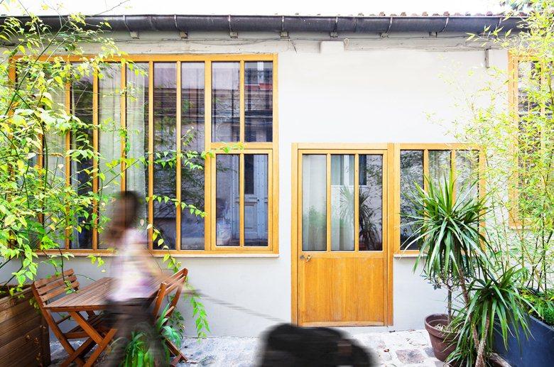 plus belles maisons de paris projet de nzi architectes vue de la faade