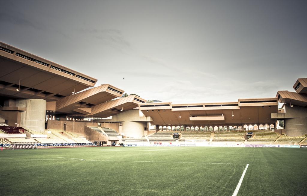 stades de l'euro 2016 : Monaco