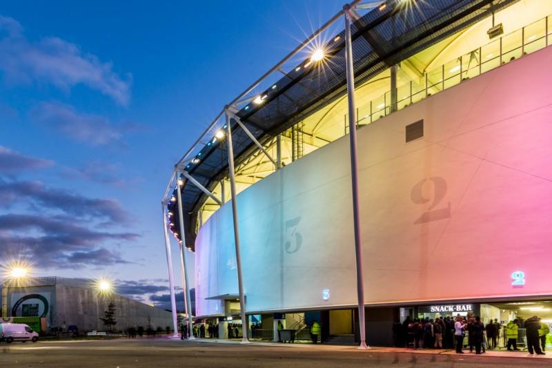 stades de l'euro 2016 : Toulouse