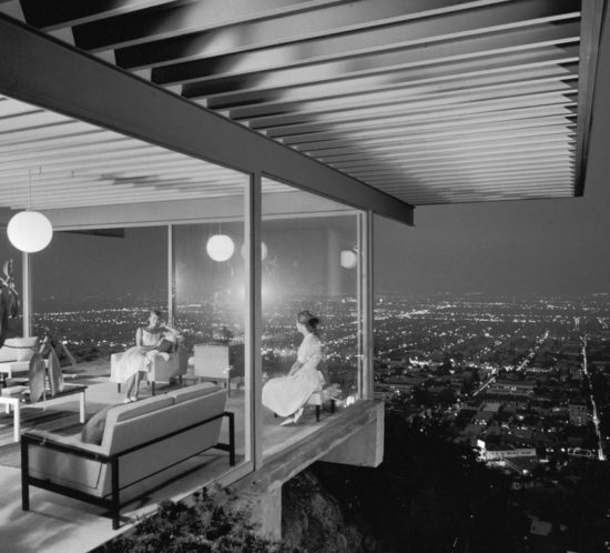 Case Study House - Pierre Koenig - Los Angeles