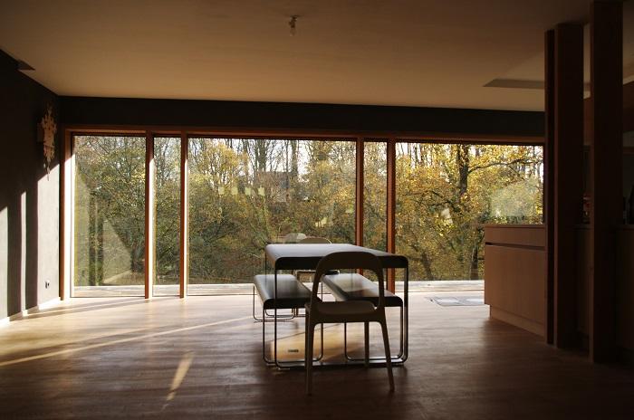 10 superbes maisons qui changeront votre id e de l 39 architecture en bretagne architectes paris. Black Bedroom Furniture Sets. Home Design Ideas