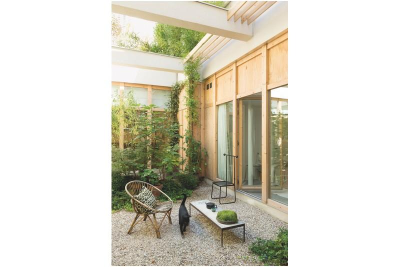 R gion parisienne 6 projets de r novation de maisons for Loft a renover region parisienne