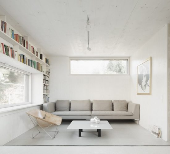 Architectes paris nos conseils pour r ussir vos projets for Acheter une maison en region parisienne